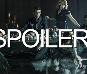 The Originals saison 2 : un nouveau mort, qui quitte la série ?