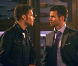 The Originals saison 2 : tensions à venir entre Klaus et Elijah