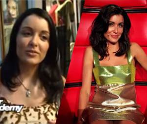 Jenifer de Star Academy à The Voice : son évolution