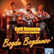Cyril Hanouna : Bogda Bogdanov, son futur tube de l'été