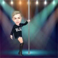 Baptiste Giabiconi, Miley Cyrus... tous fans de My Idol, l'appli inutile qui rend accro !