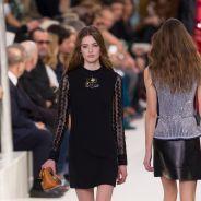 Choquant : l'astuce scandaleuse des mannequins pour défiler malgré la loi contre l'anorexie