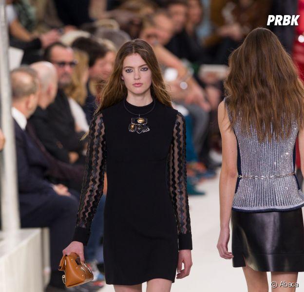 Fashion Week : en France, une nouvelle loi interdit aux mannequin trop maigres de défiler