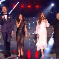 """Jenifer : sa robe """"poilue"""" en finale de The Voice 4 amuse Twitter"""
