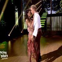 Leila Ben Khalifa : rumba sensuelle et premiers 10 dans Danse avec les stars
