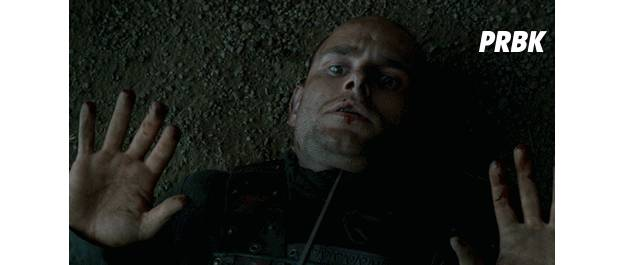 Game of Thrones : les morts les plus sanglantes en GIFs