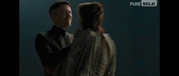 Game of thrones saison 5 les moments les plus sanglants for Tout prend son sens dans le miroir