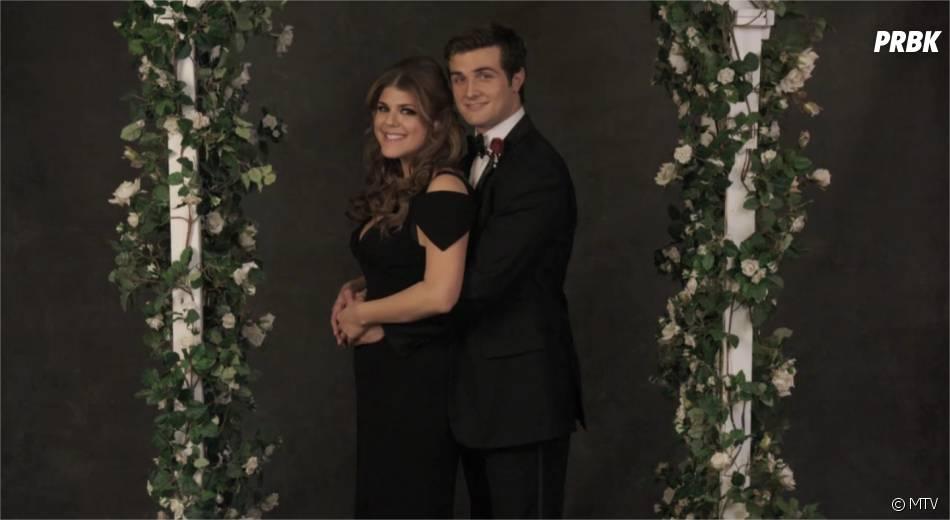 Awkward saison 5 : Matty et Saddie au bal de promo