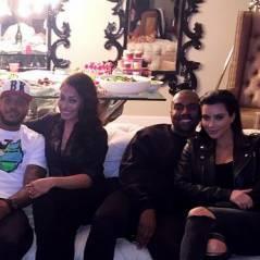 Kim Kardashian, Gradur, Beyoncé... les stars s'enflamment pour le match Pacquiao VS Mayweather