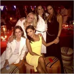 Spice Girls : le girls band se reforme pour les 40 ans de David Beckham