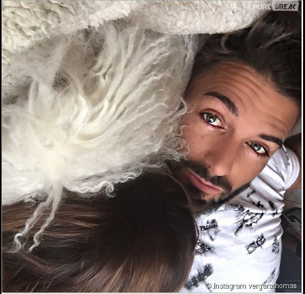 Thomas Vergara au lit avec Nabilla Benattia sur Instagram ?