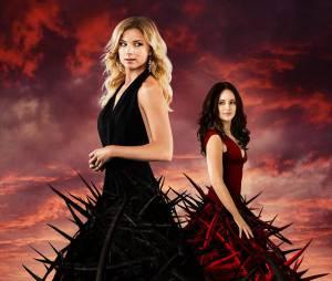 Revenge saison 4 : des réponses aux questions du final