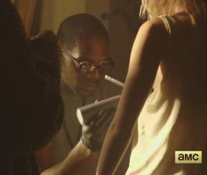 Fear The Walking Dead saison 1 : vidéo des coulisses du tournage