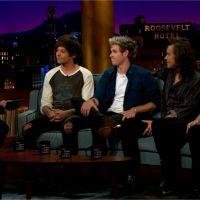 """One Direction - Le groupe revient sur le départ de Zayn Malik : """"on était en colère"""""""