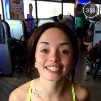 Aurélie (Les Marseillais en Thaïlande) sans maquillage : elle se dévoile au naturel sur Snapchat