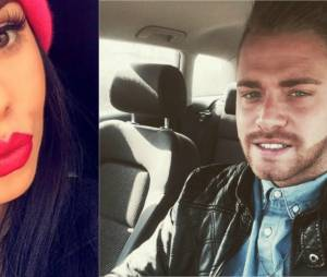 Niia Hall VS Stan (Les Princes de l'amour 3) : clash sur Twitter et Facebook pour les deux starlettes