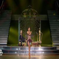 Leila Ben Khalifa battue en finale de DALS, Aymeric Bonnery réconforte SA gagnante