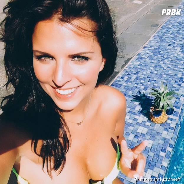 Ludivine Aubourg (Las Vegas Academy) se dévoile en bikini sur Instagram