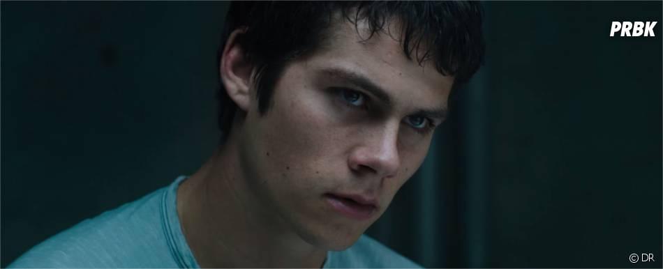 Le Labyrinthe 2, la Terre brûlée : Dylan O'Brien dans la bande-annonce