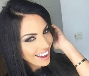 Siham Bengoua : message sur Snapchat pour les filles trop proches de Jessy Matador en boite