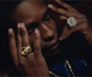"""A$ap Rocky - LSD, le clip officiel extrait de l'album """"A.L.L.A."""""""