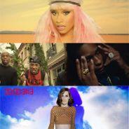 David Guetta & Nicki Minaj, Soprano, Yelle... les meilleurs clips de la semaine