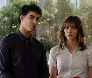 Scorpion saison 1 : Katharine McPhee (Paige) et Elyes Gabel (Walter) séparés ?