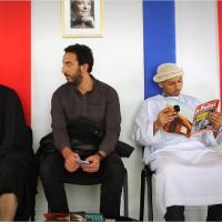 Marine Le Pen Présidente de la République ? Ca pourrait être drôle, la preuve avec Farid Chamekh !