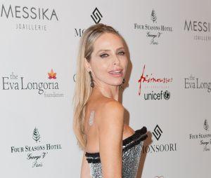 Tonya Kinzinger au Global Gift Gala 2015, le 25 mai 2015