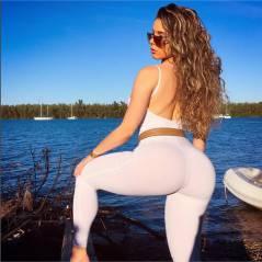 Kathy Ferreiro star d'Instagram : à côté d'elle, les fesses de Kim Kardashian sont minuscules !