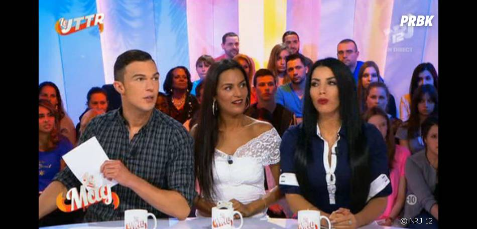 Shanna et Thibault : le couple a provoqué une émeute lors du tournage du prime des Anges 7