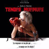 Aurélie (Les Marseillais en Thaïlande) : affiche sanglante et flippante pour son film