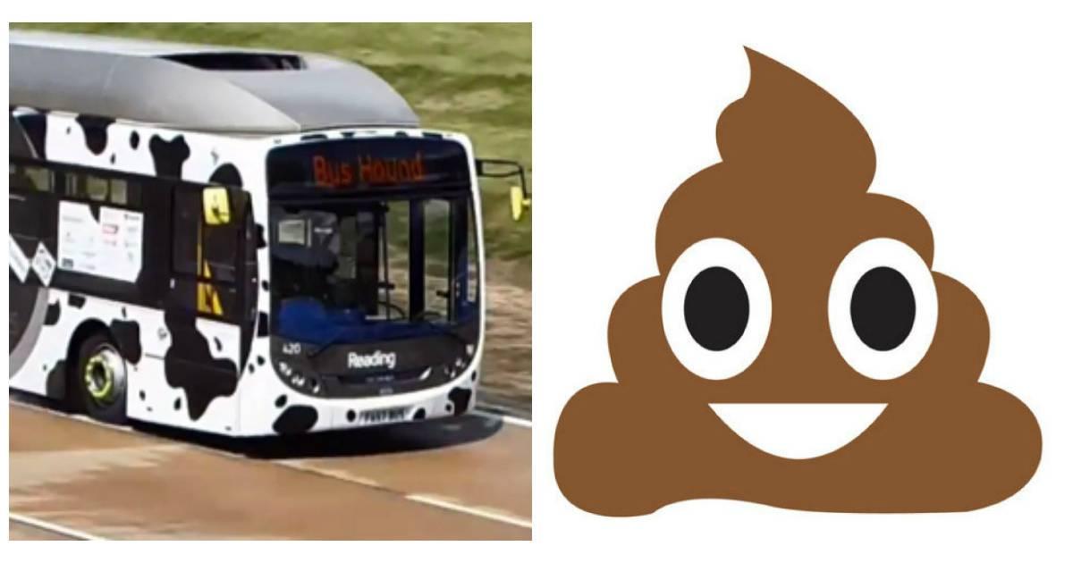 Record de vitesse pour un autobus cologique propuls for Caca dans une piscine