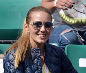 Novak Djokovic : Jelena Ristic est la femme du champion de tennis