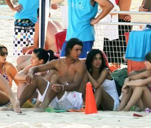 Rafael Nadal en couple avec Xisca Perello depuis 10 ans