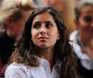 Rafael Nadal : Xisca Perello, sa petite-copine
