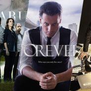 Forever, Disparue, Le Bureau des légendes... quelles nouvelles séries ont fait rêver les Français ?
