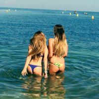 Martika (Le Bachelor) : vidéo en bikini-string sur Instagram et rencontre avec Cristiano Ronaldo