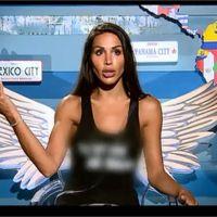 """Somayeh (Les Anges 7) : """"Quand je monte dans une voiture, il y a quelqu'un qui conduit à ma place"""""""