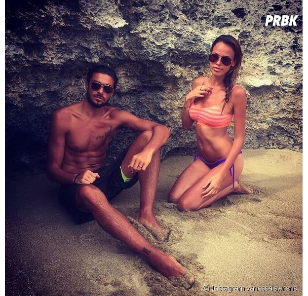 Vanessa Lawrens et Julien Guirado bientôt fiancés ?