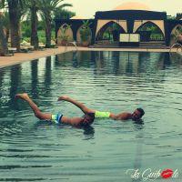 Julien et Kevin (Les Marseillais en Thaïlande) : La Guibole, la nouvelle danse de l'été ?