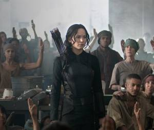 Hunger Games 3 nommé aux Teen Choice Awards 2015