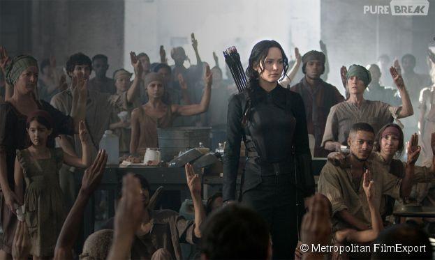 Hunger Games 3 nommé aux Teen Choice Awards 2015
