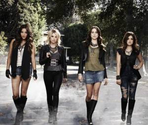 Pretty Little Liars nommée aux Teen Choice Awards 2015