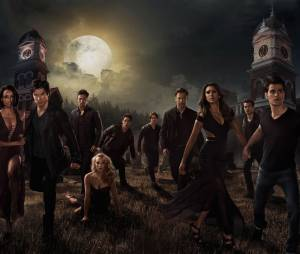 The Vampire Diaries nommée aux Teen Choice Awards 2015