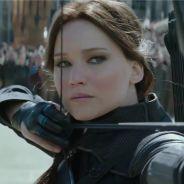 Hunger Games 4 : Katniss mène la révolte dans la première bande-annonce en VF