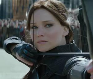 Hunger Games 4 : la bande-annonce en VF