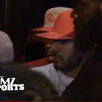 Karim Benzema et Rihanna : nouvelle sortie en duo dans un bar de Los Angeles