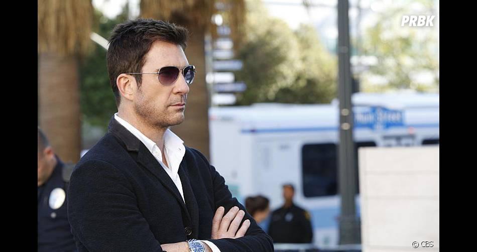 Stalker saison 2 : Dylan McDermott et la série ne reviendront pas