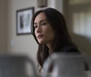 Stalker saison 1 : Maggie Q sur une photo